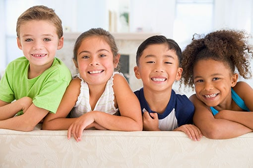 Family Dentistry - Children's Dentistry