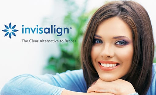 Orthodontics - Invisalign